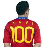 xavi100