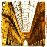 #milan #milano #VittorioEmanuelle #italia #italy #italie