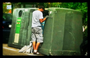 Autoempleo - El Papel del emprendedor #dignidad #parados #crisis #españa #spain