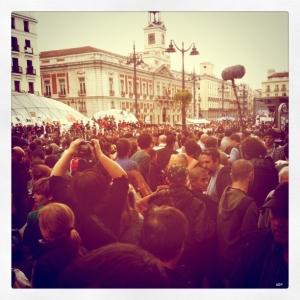 Turismo o Revolución? #españa