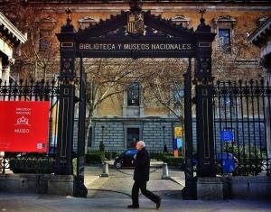Desahucio intelectual #españa #fascismo