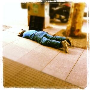 Trabajando a fondo por España? Madrid | Noviembre2011 #rescueme #crisis